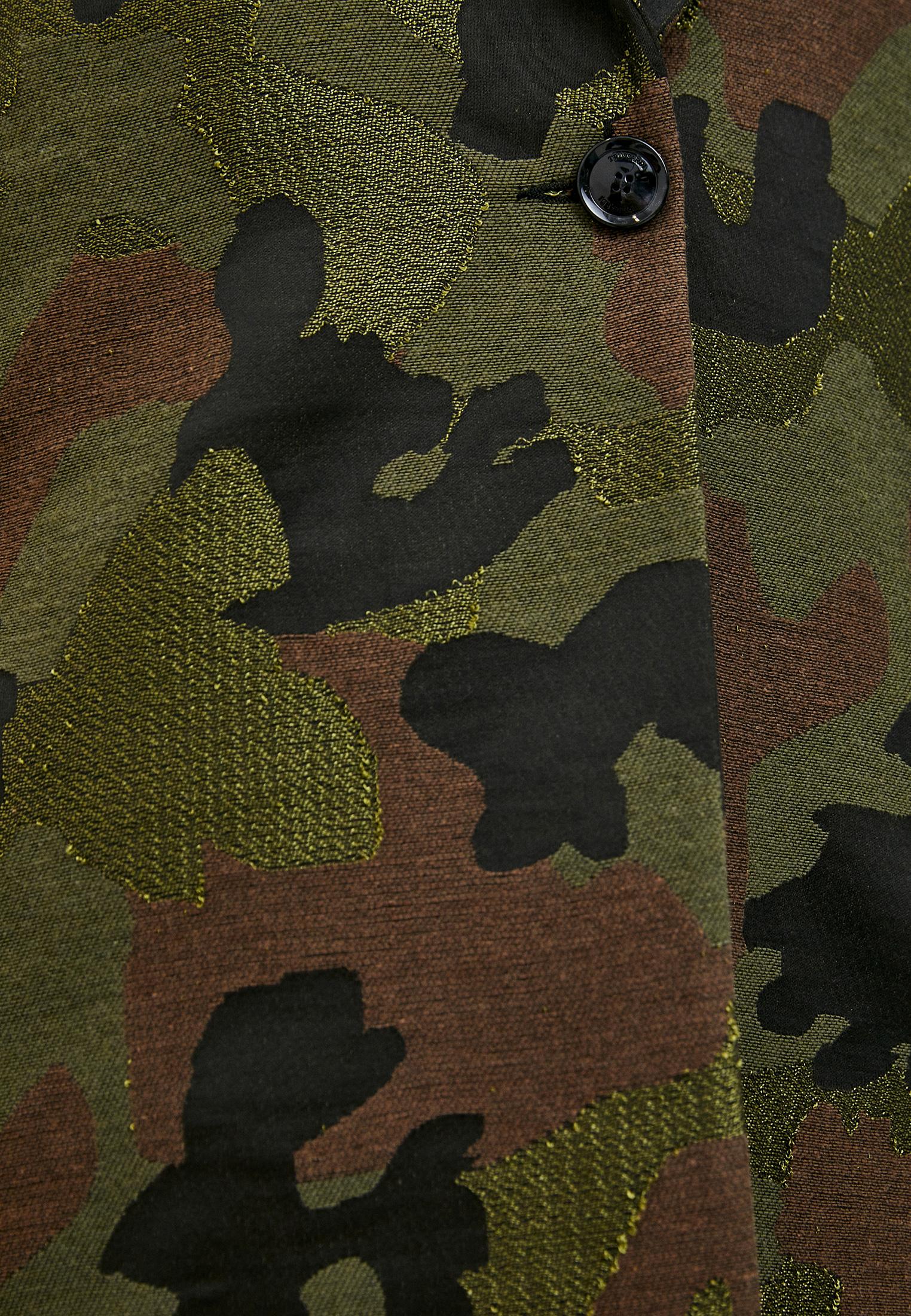 Женские пальто TRUSSARDI JEANS (Труссарди Джинс) 56S00468: изображение 4