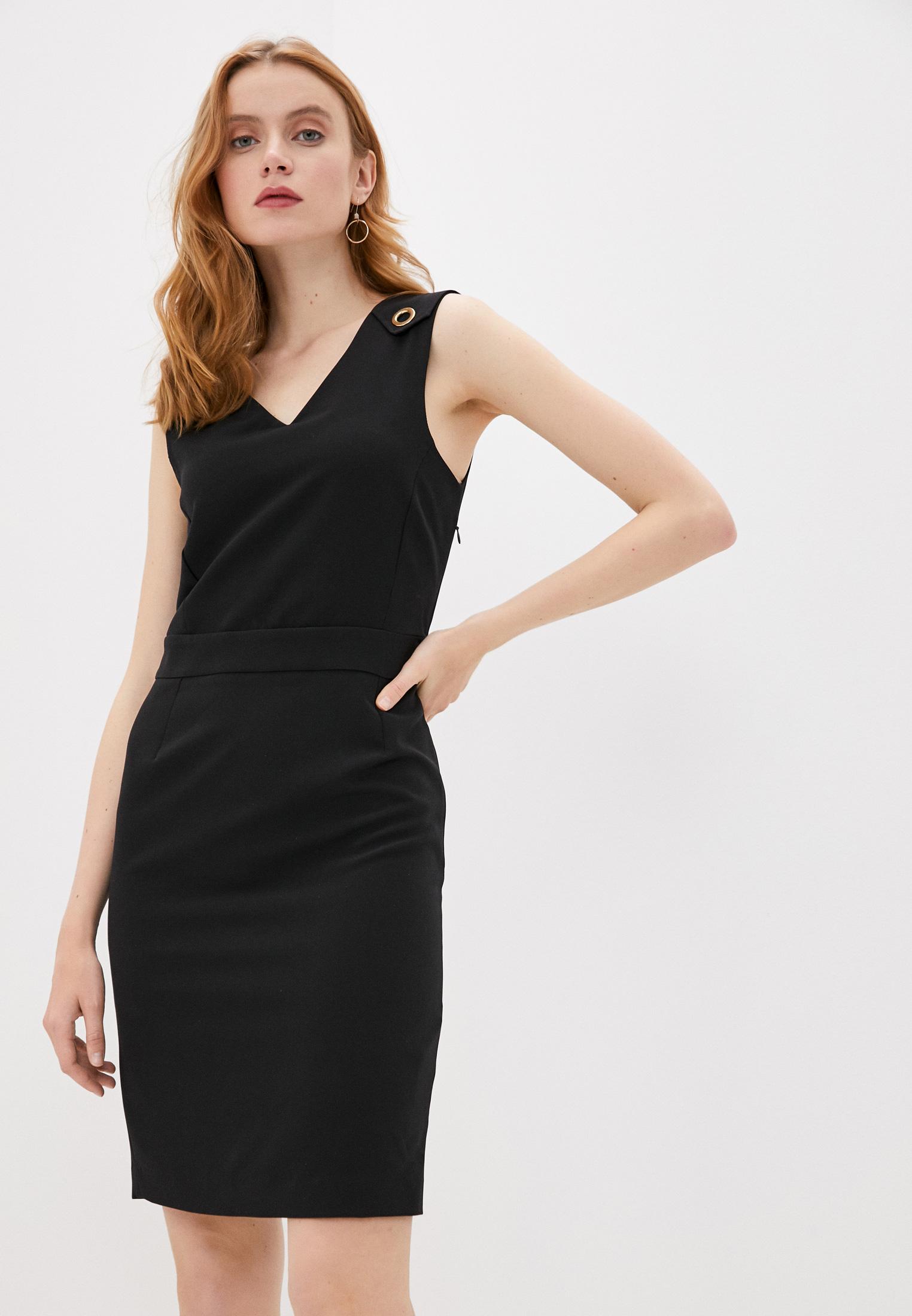 Повседневное платье Trussardi (Труссарди) 56D00363