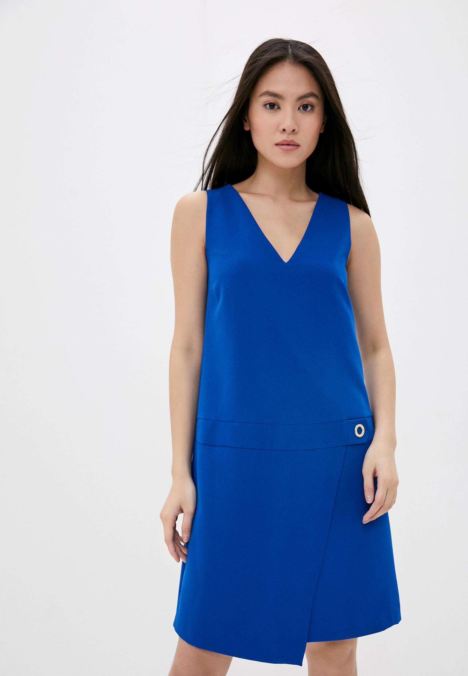 Повседневное платье Trussardi Jeans (Труссарди Джинс) 56D00361