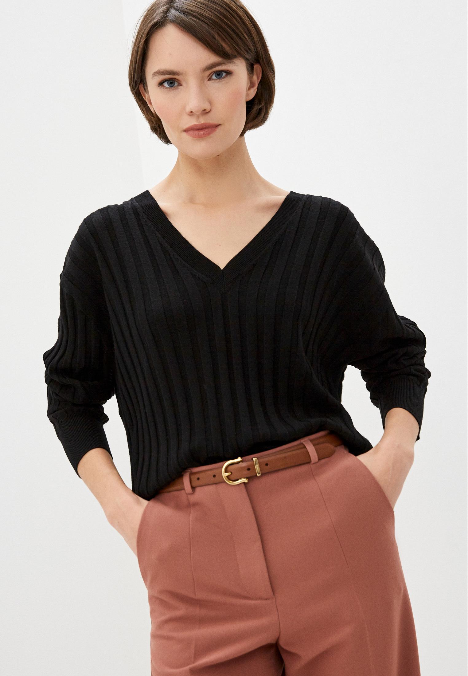 Пуловер Trussardi (Труссарди) 56M00326-0F000537