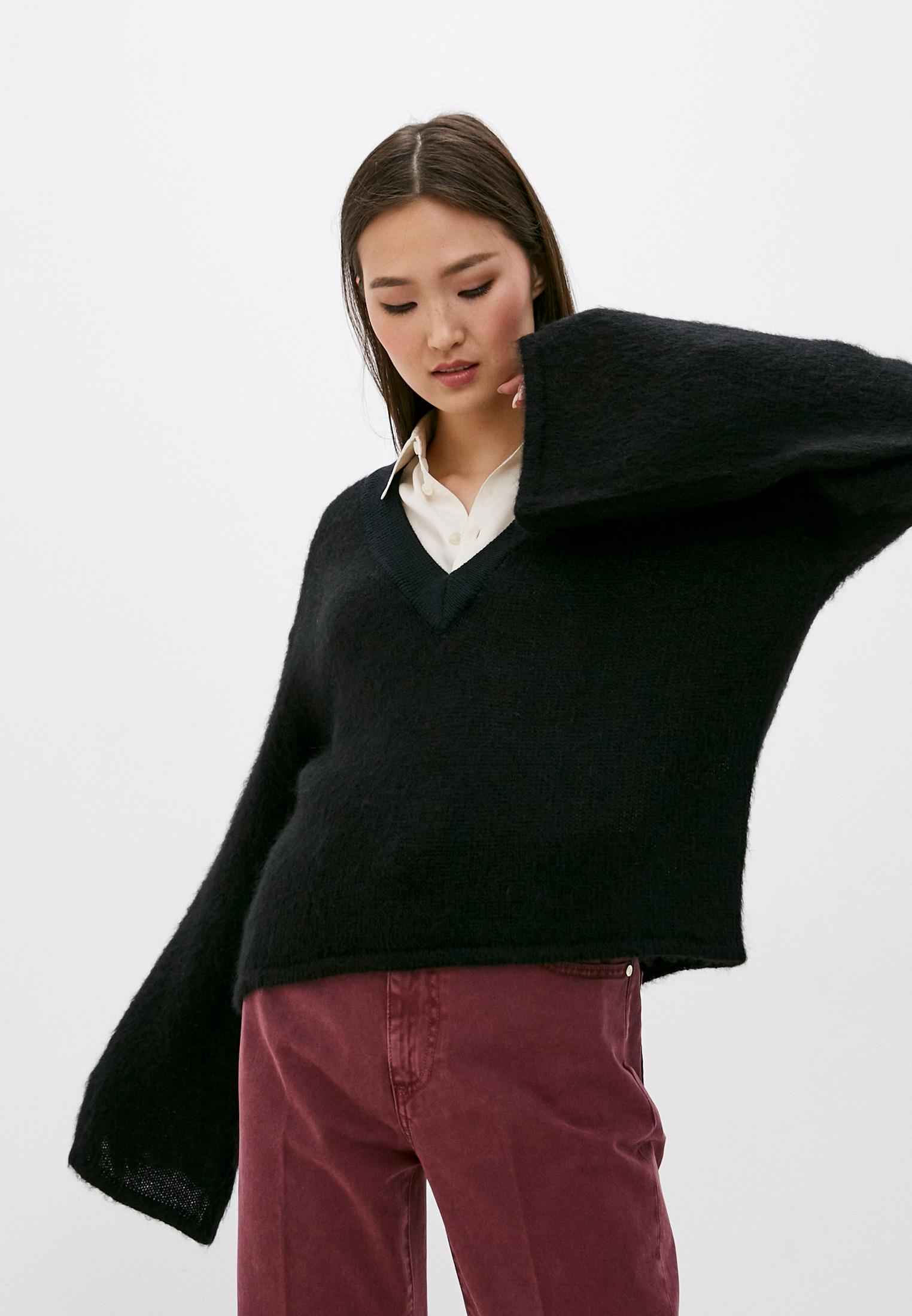 Пуловер Trussardi (Труссарди) 56M00342-0F000560