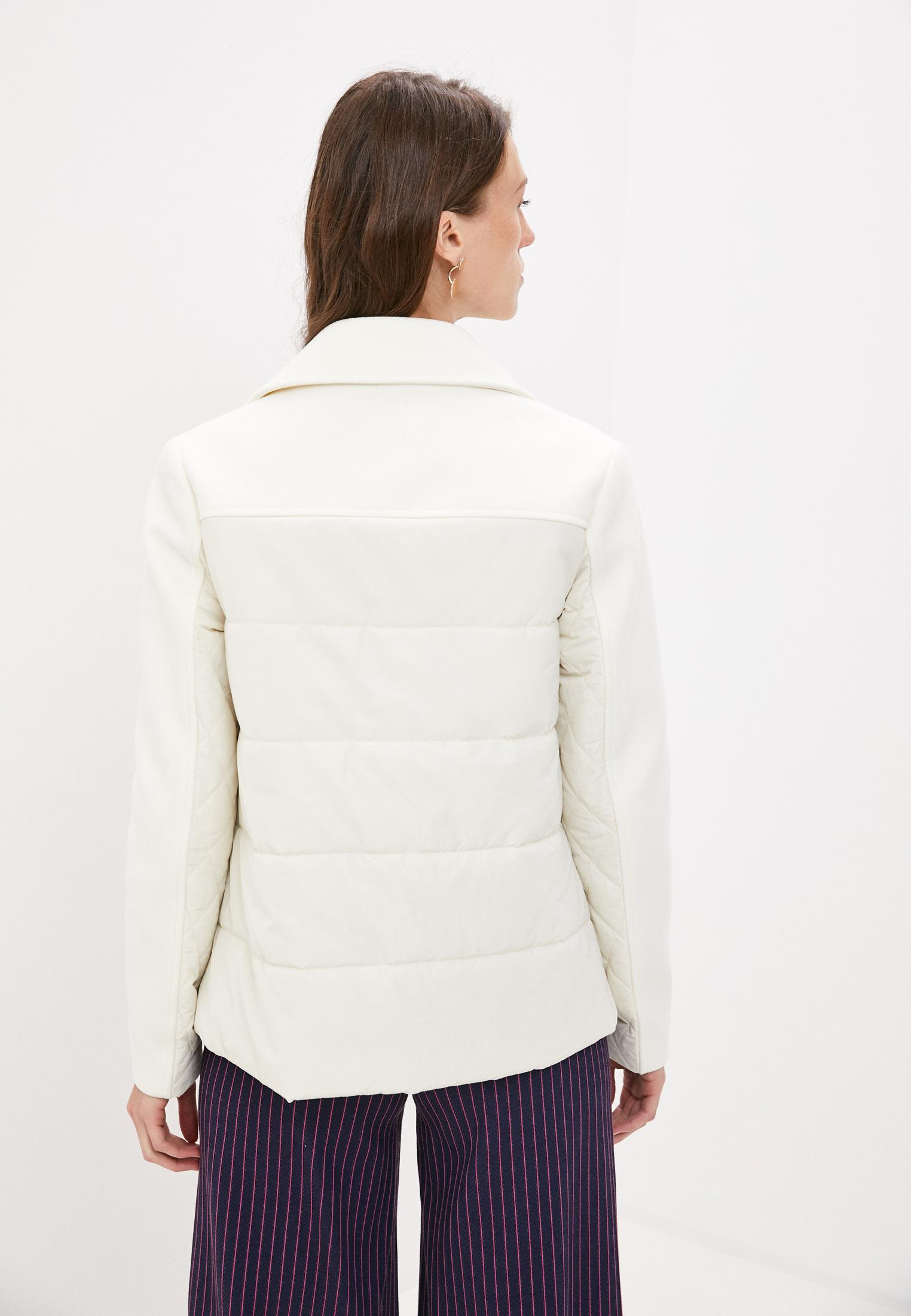 Женские пальто TRUSSARDI JEANS (Труссарди Джинс) 56S00556-1T004436: изображение 4