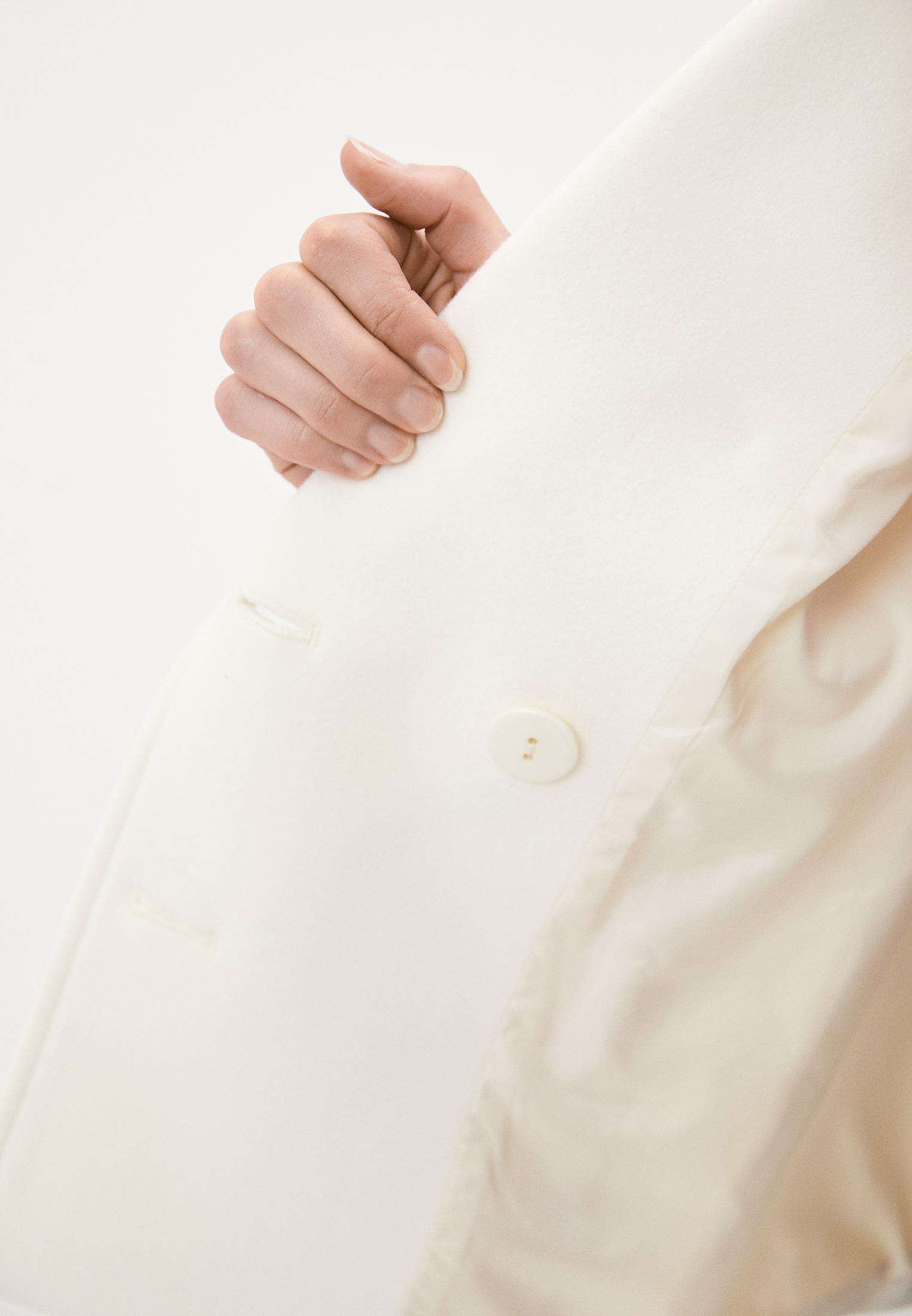 Женские пальто TRUSSARDI JEANS (Труссарди Джинс) 56S00556-1T004436: изображение 5