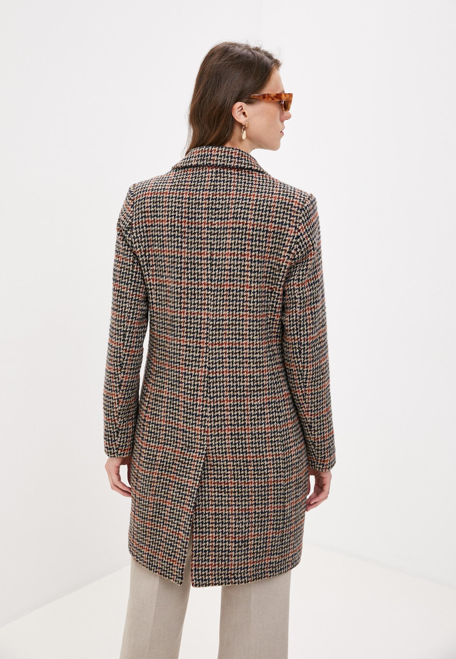 Женские пальто TRUSSARDI JEANS (Труссарди Джинс) 56S00566-1T004460: изображение 4