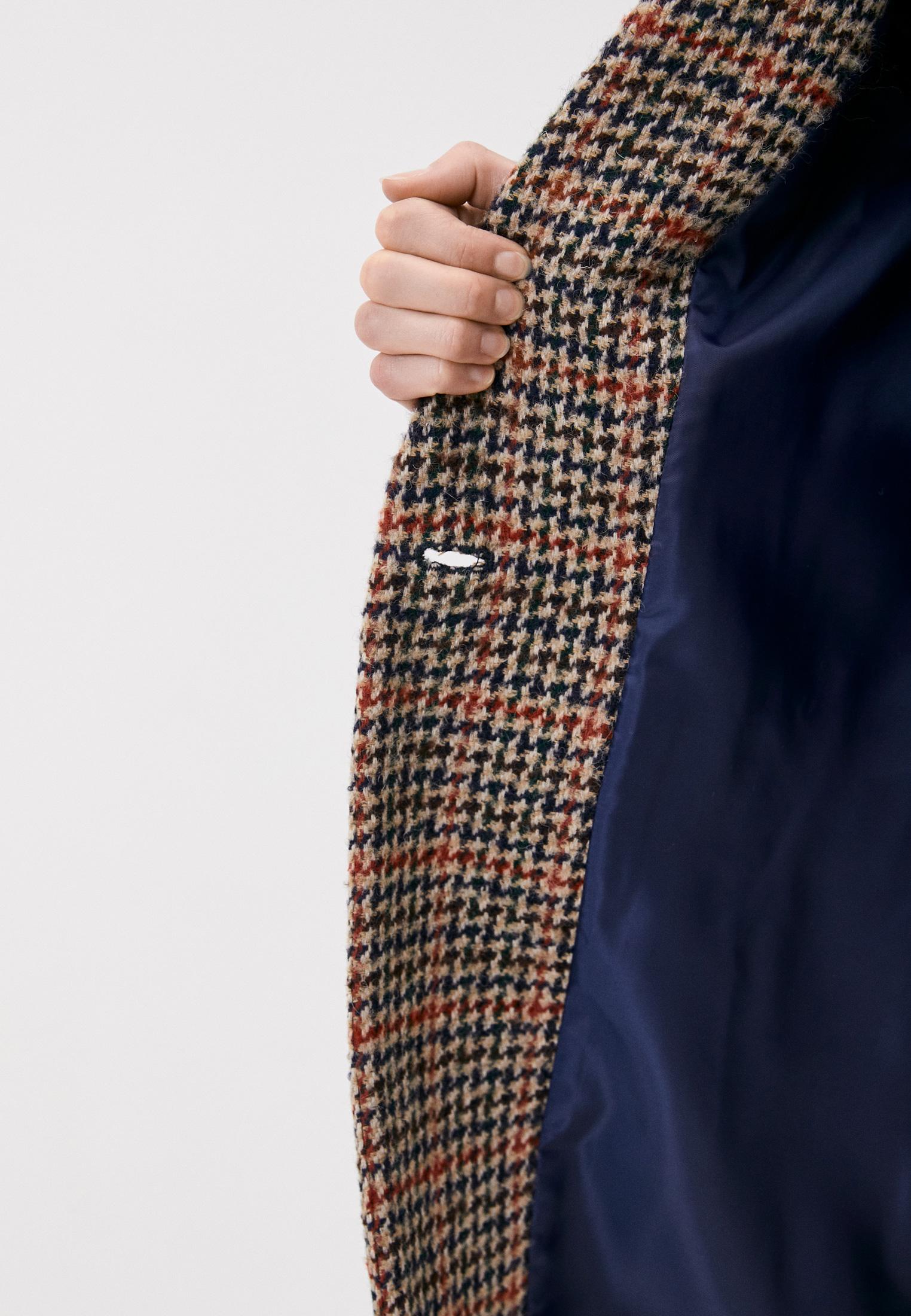 Женские пальто TRUSSARDI JEANS (Труссарди Джинс) 56S00566-1T004460: изображение 5