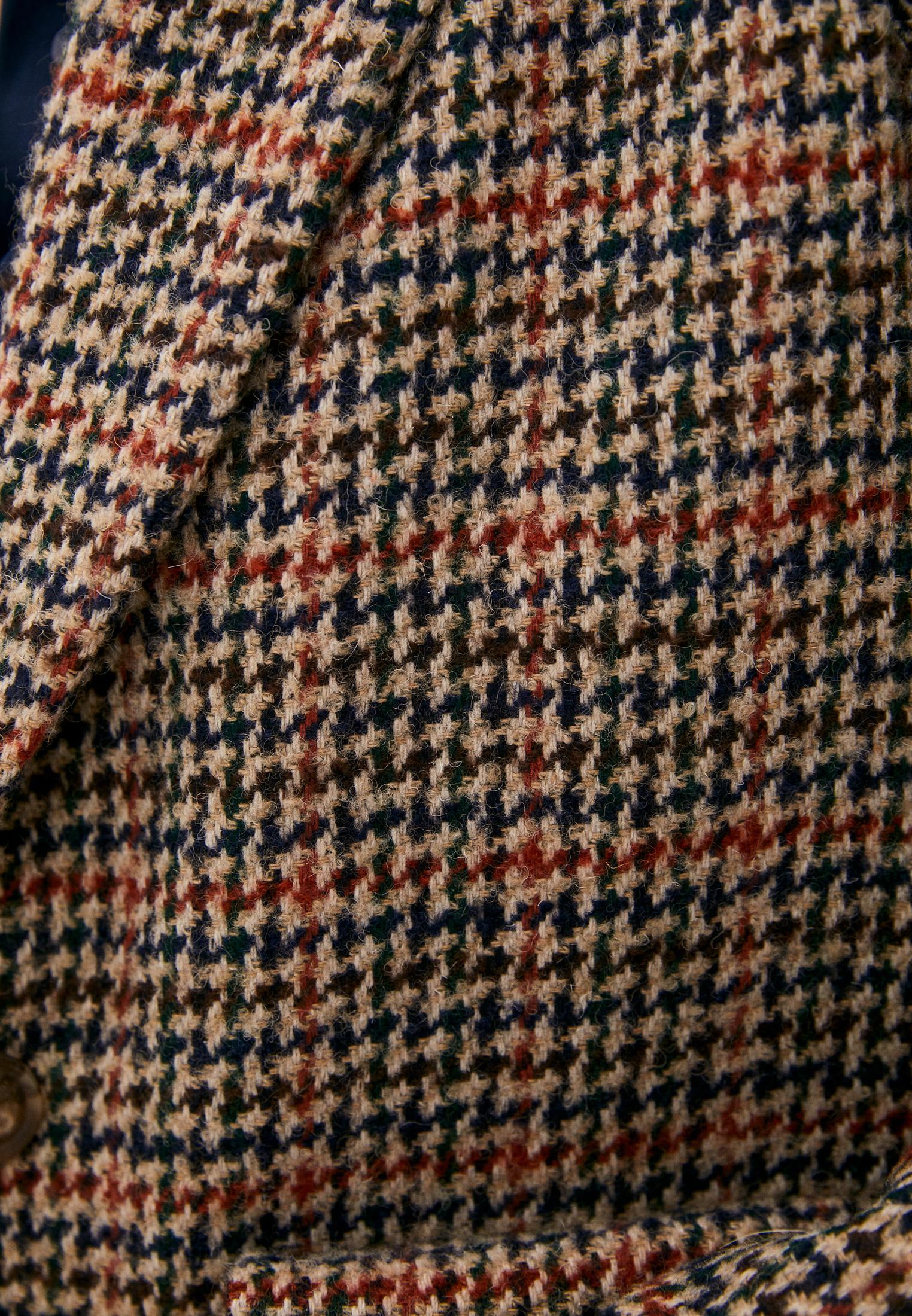 Женские пальто TRUSSARDI JEANS (Труссарди Джинс) 56S00566-1T004460: изображение 6
