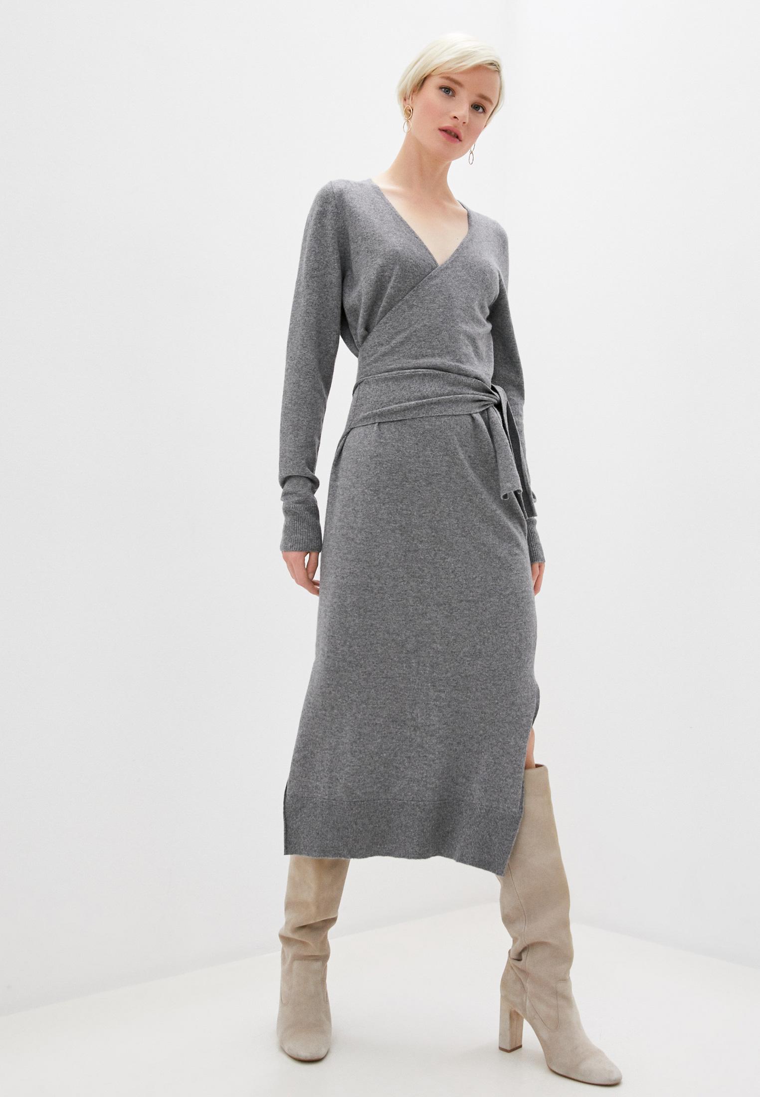 Повседневное платье Trussardi (Труссарди) 56D00402-0F000565