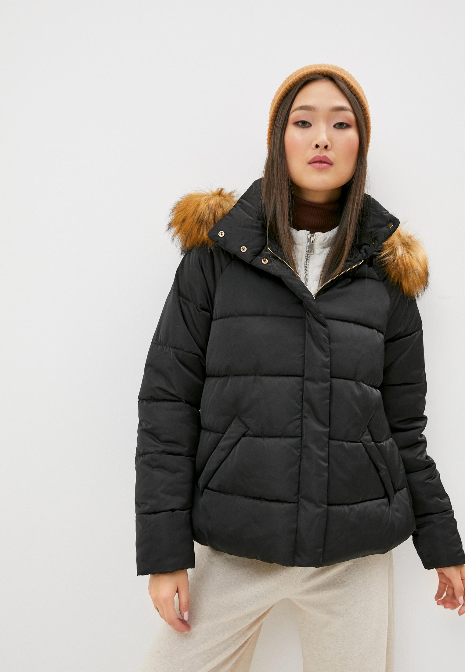 Утепленная куртка Trussardi (Труссарди) 56S00495-1T002741