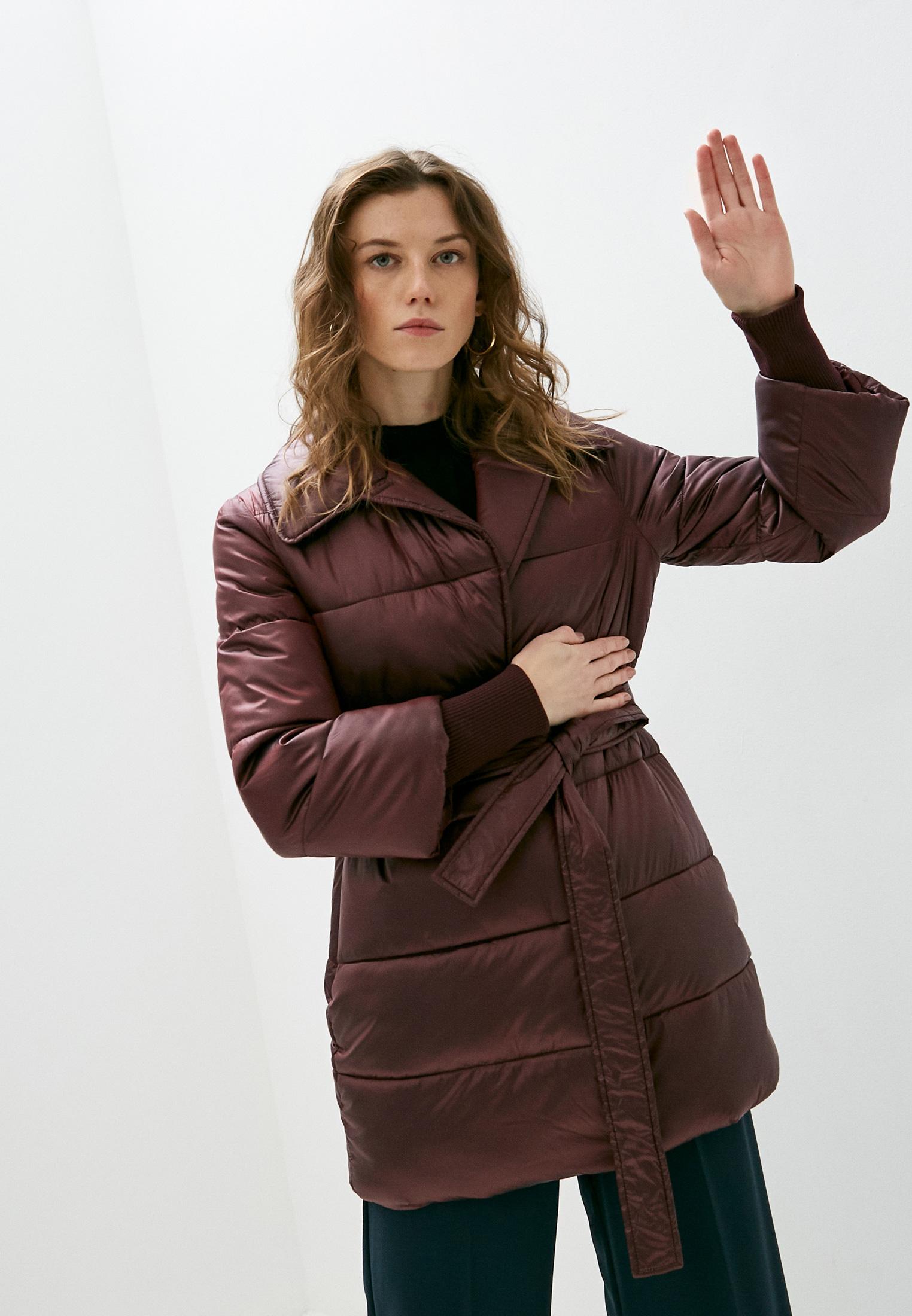 Куртка Trussardi Jeans (Труссарди Джинс) 56S00508-1T004187