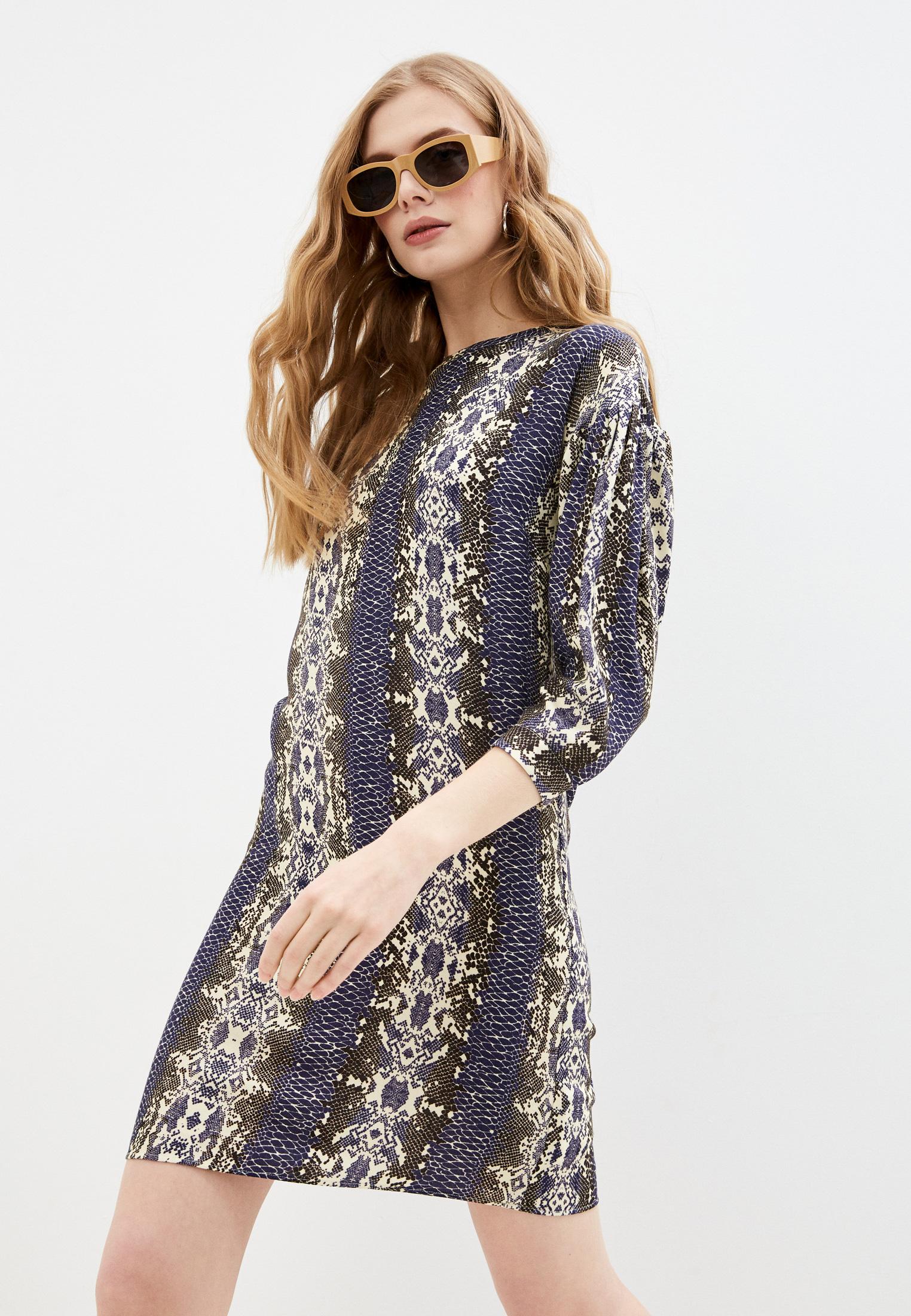 Повседневное платье Trussardi (Труссарди) 56D00074-1T000644