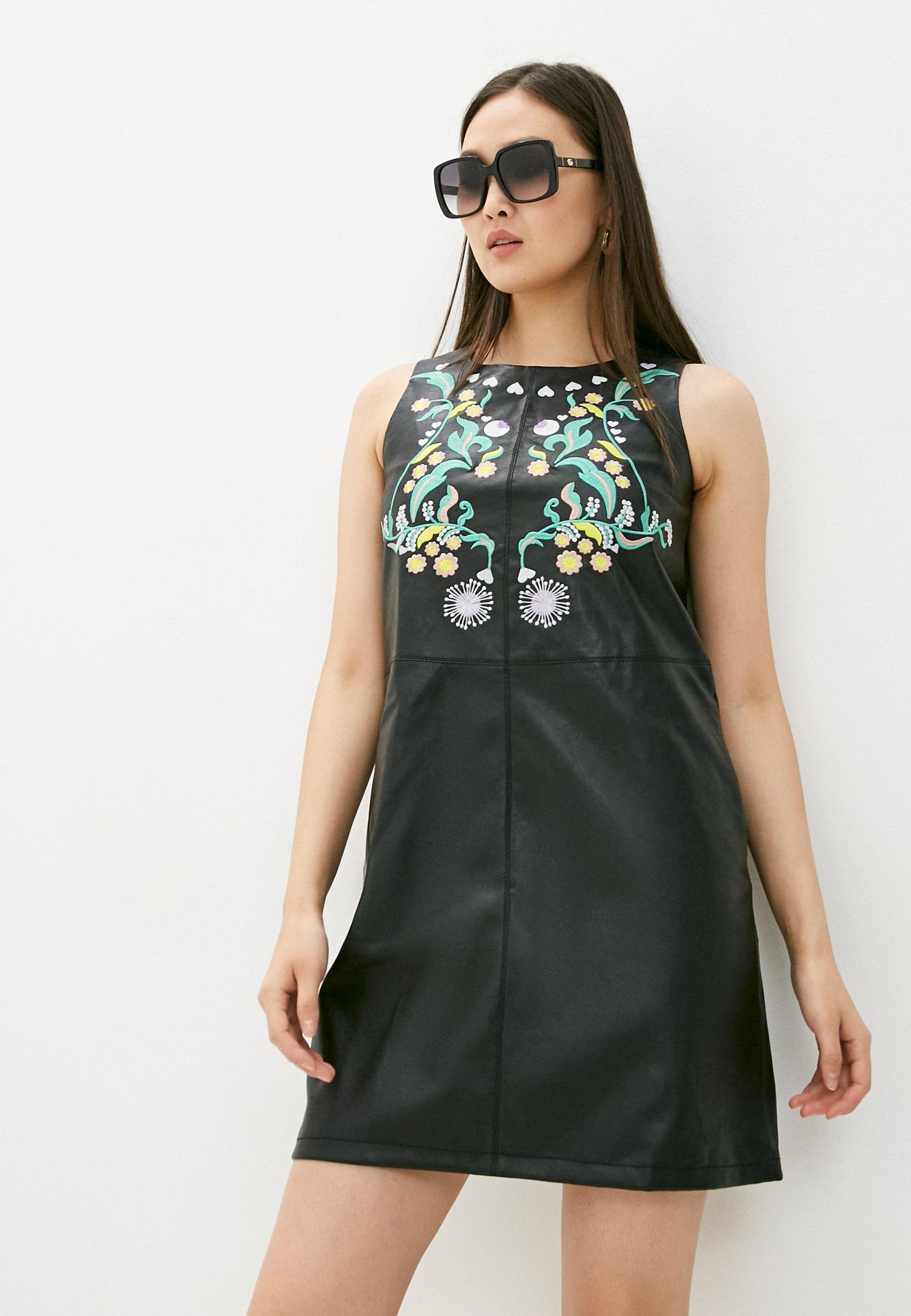 Платье Trussardi (Труссарди) Платье Trussardi