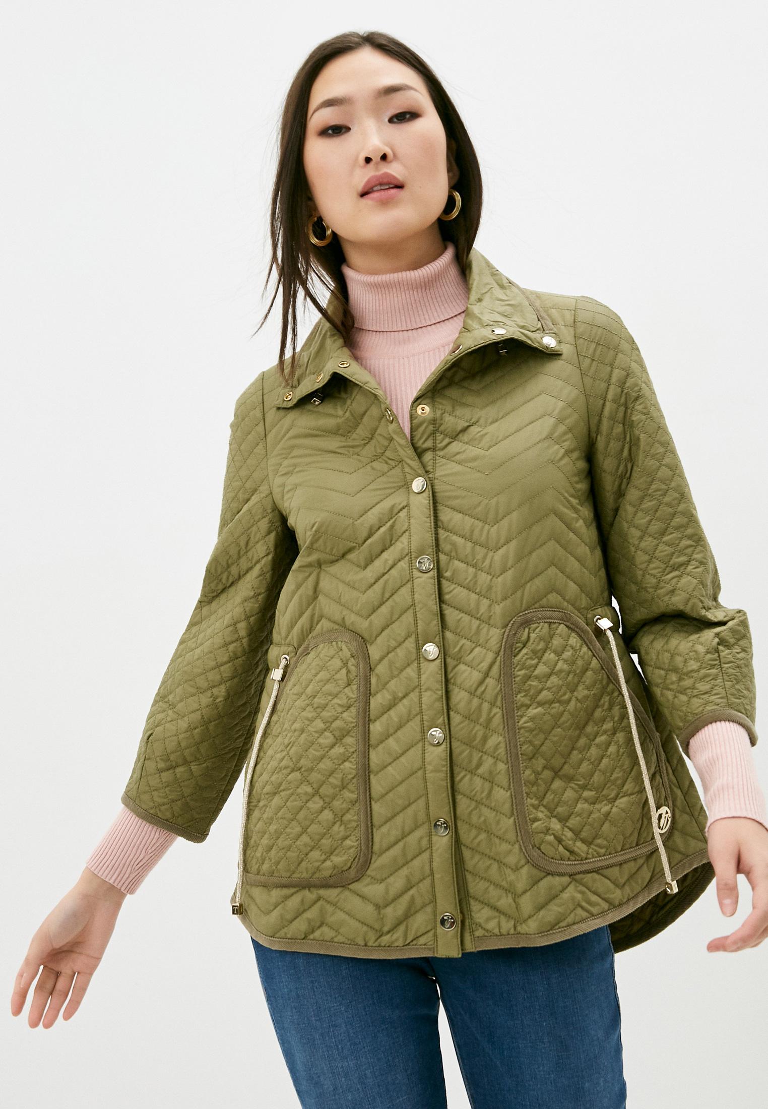 Куртка Trussardi 56S00140-1T000595