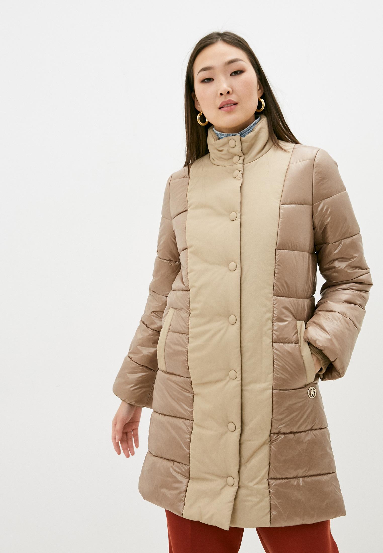 Куртка Trussardi 56S00222-1T000588
