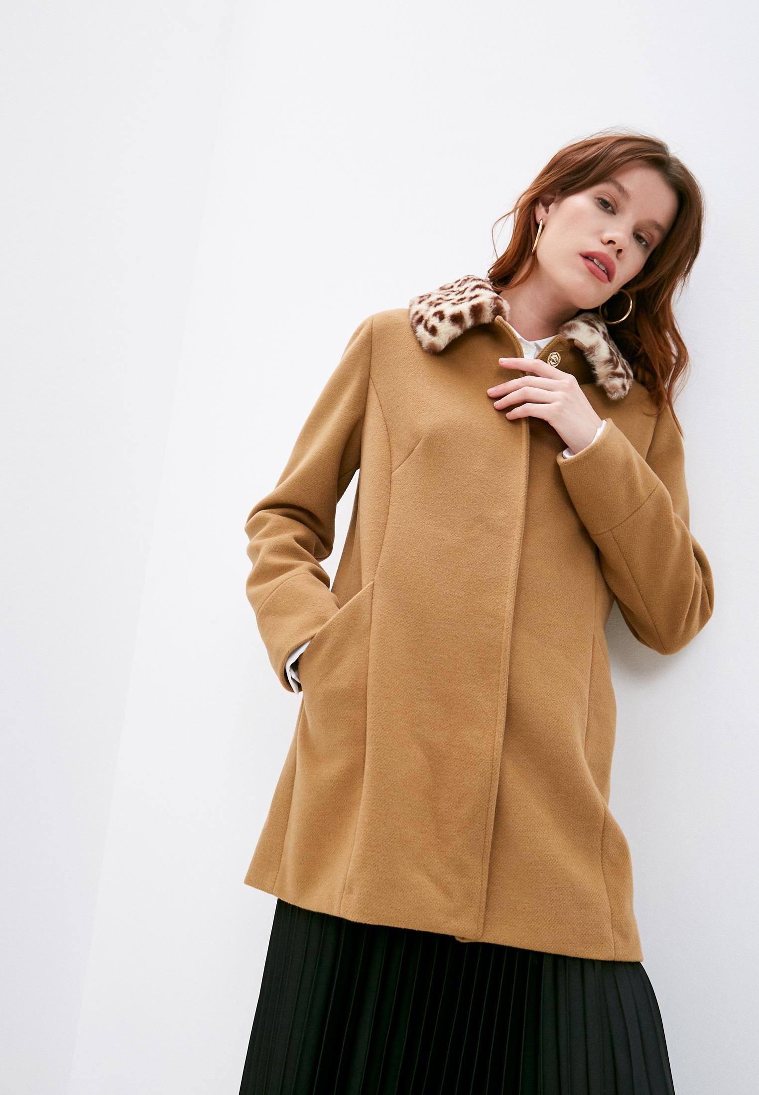 Женские пальто Trussardi (Труссарди) 56S00255-1T000292