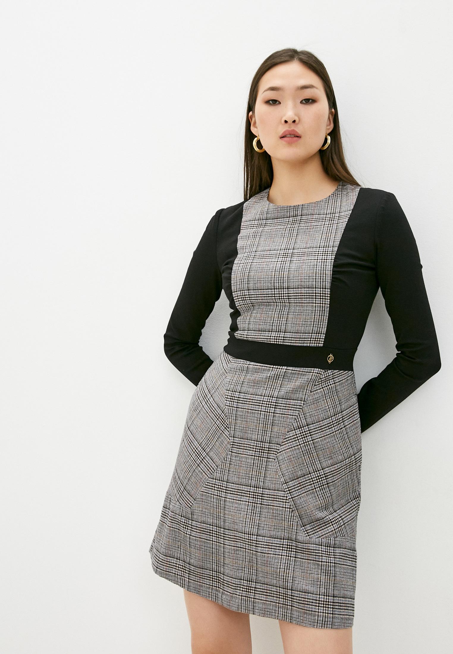 Платье Trussardi (Труссарди) 56D00160-1T001517