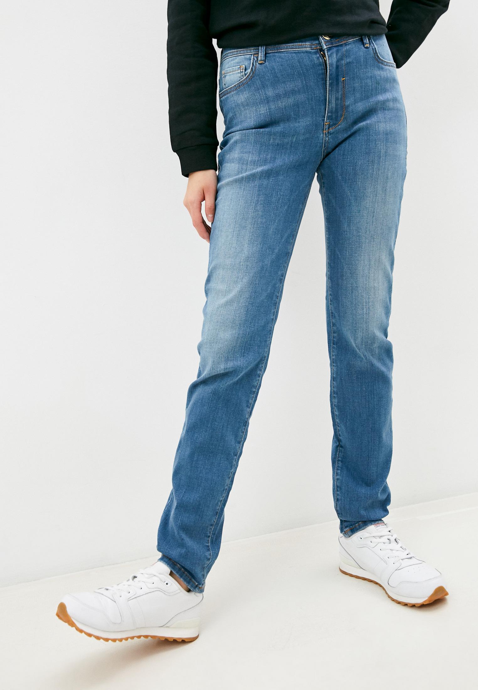 Зауженные джинсы Trussardi (Труссарди) 56J00005-1T000845-D-004