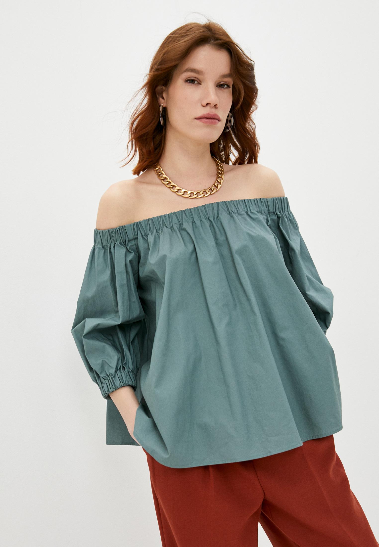 Блуза Trussardi (Труссарди) 56C00442-1T005181