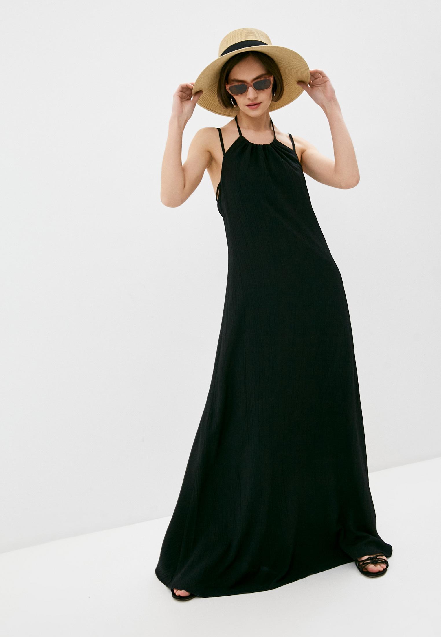 Вечернее / коктейльное платье Trussardi (Труссарди) 56D00519-1T005183
