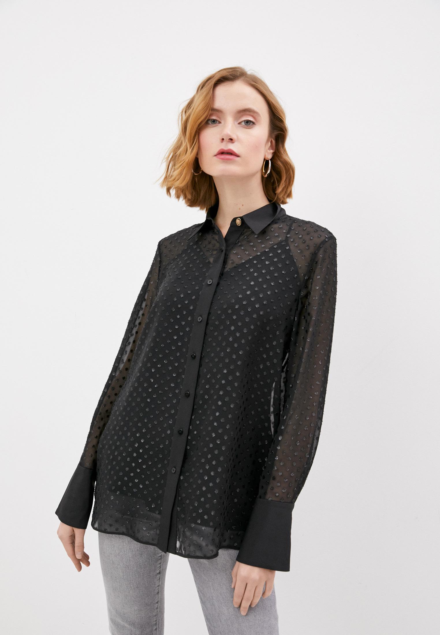 Блуза Trussardi (Труссарди) 56C00402-1T004930: изображение 5