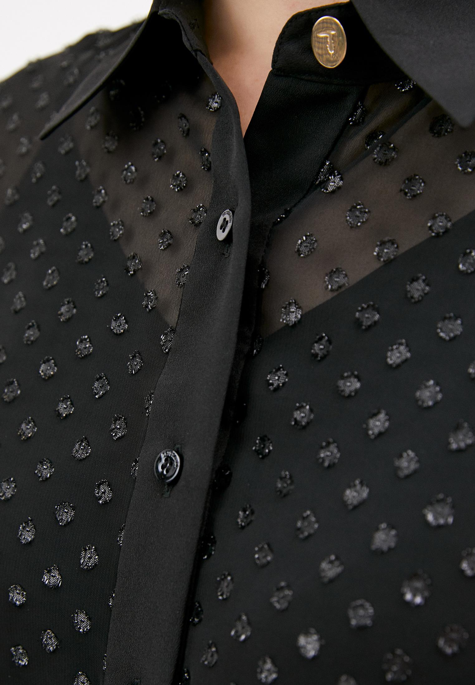 Блуза Trussardi (Труссарди) 56C00402-1T004930: изображение 6