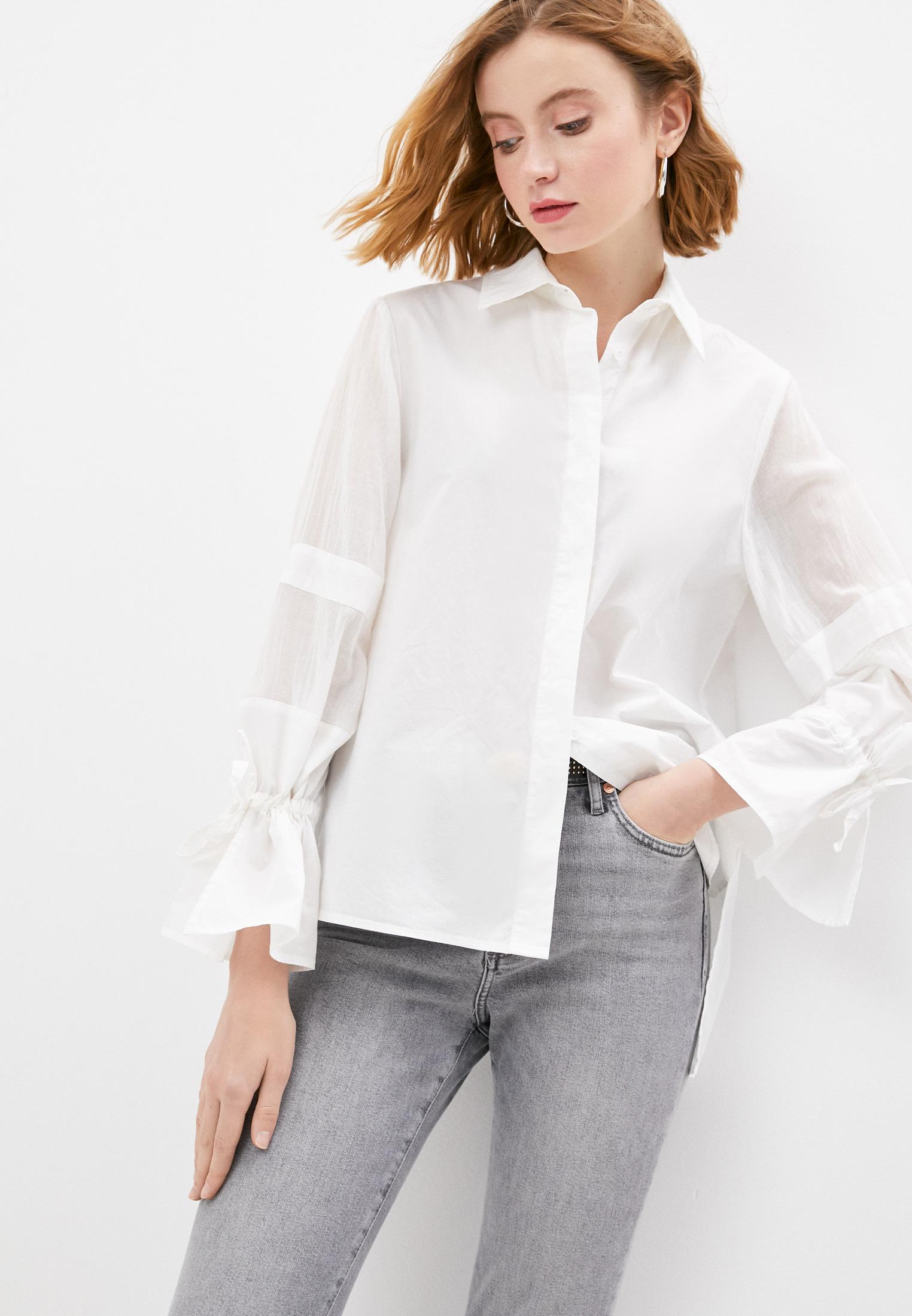 Блуза Trussardi (Труссарди) 56C00454-1T003722