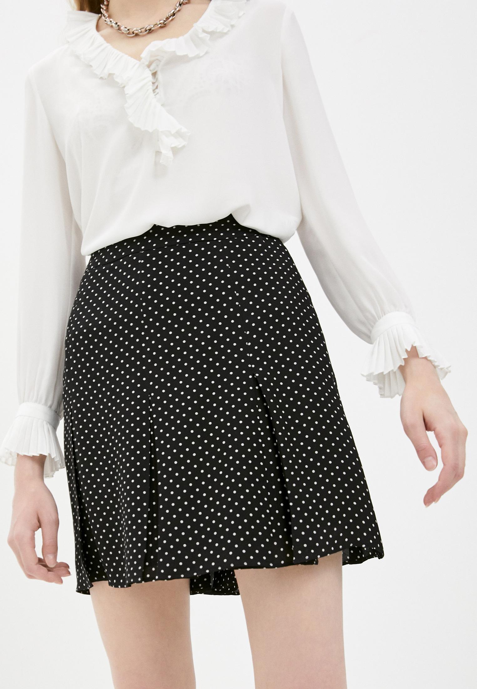 Широкая юбка Trussardi (Труссарди) 56G00150-1T004931