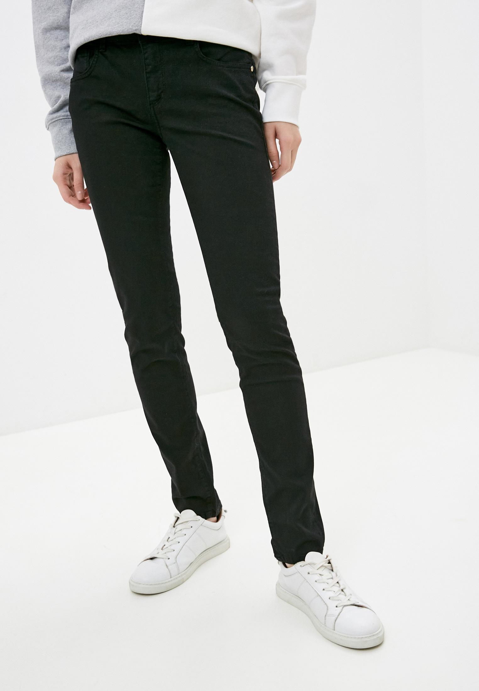 Зауженные джинсы Trussardi (Труссарди) 56J00003-1T005038