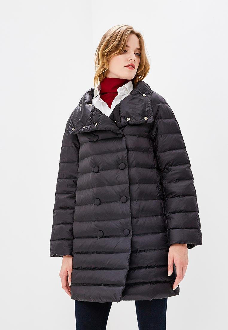 Утепленная куртка TRUSSARDI JEANS (Труссарди Джинс) 56S00002