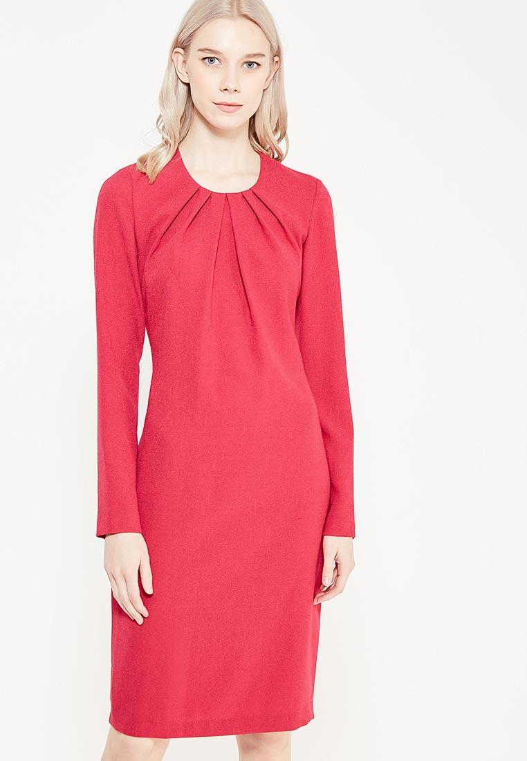 Платье Trussardi (Труссарди) 56D00021