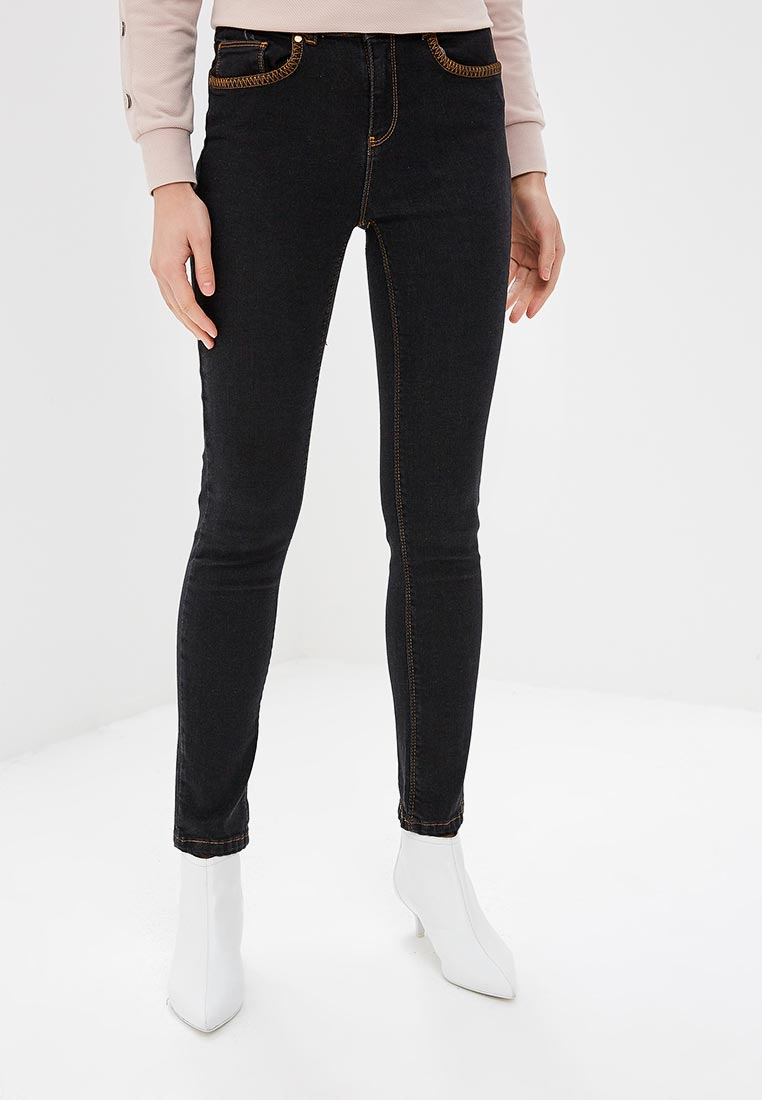 Прямые джинсы TRUCCO UT02AJ10000N0