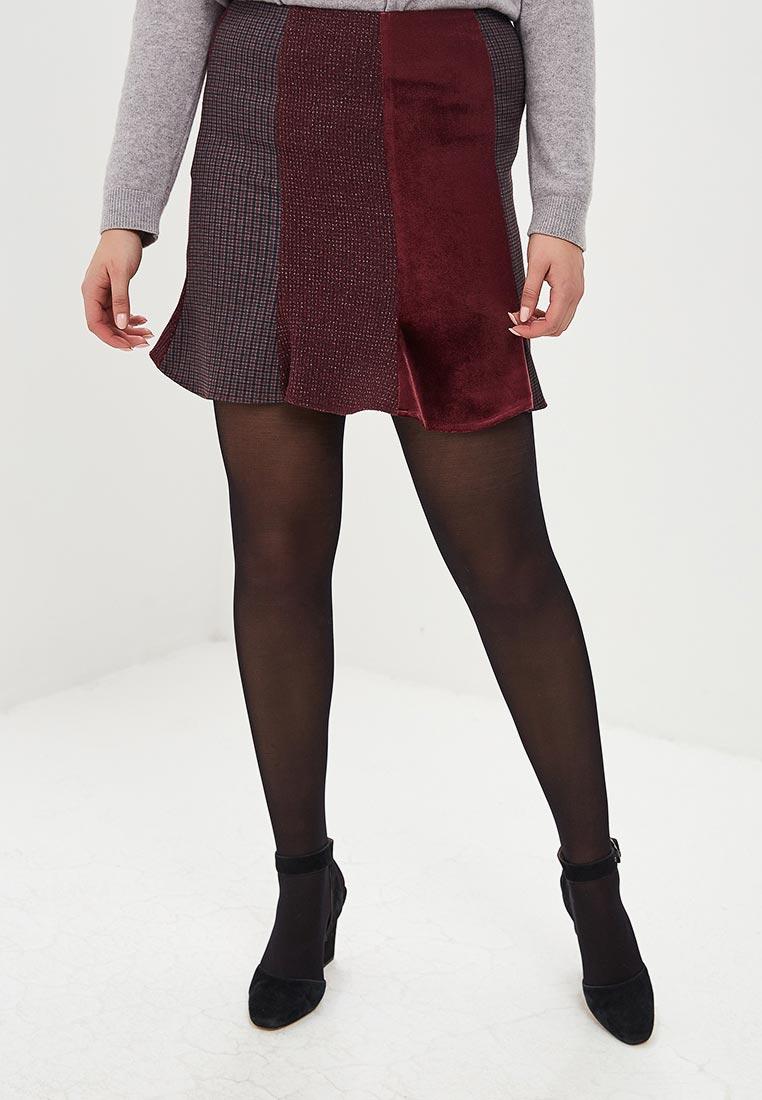 Широкая юбка Trucco (Тракко) UT01BQ10000S3