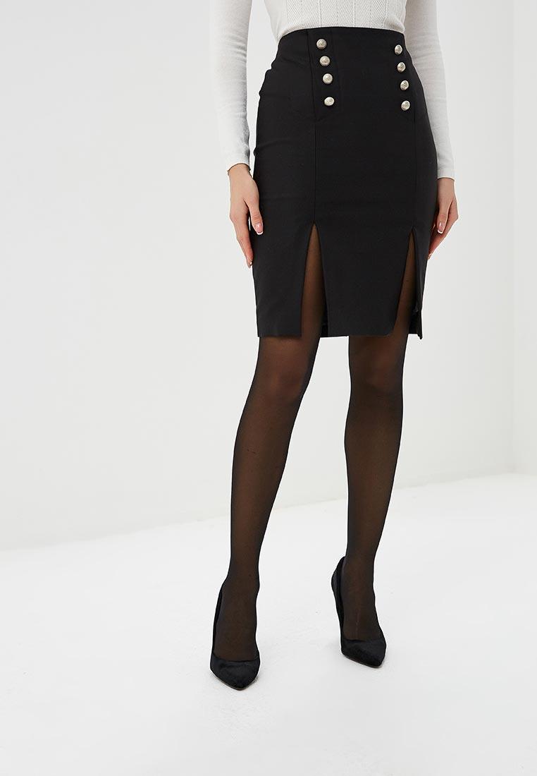 Узкая юбка Trucco (Тракко) UT01CF10000N0