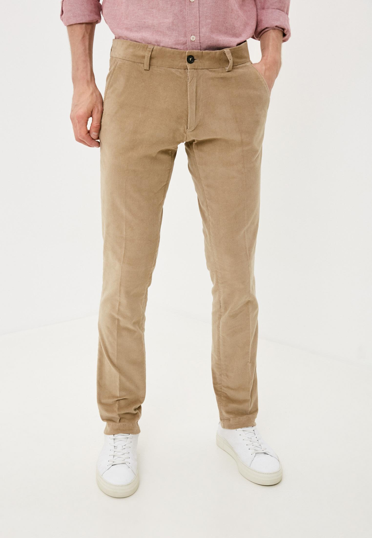 Мужские повседневные брюки Trussardi Collection U10TRC7263