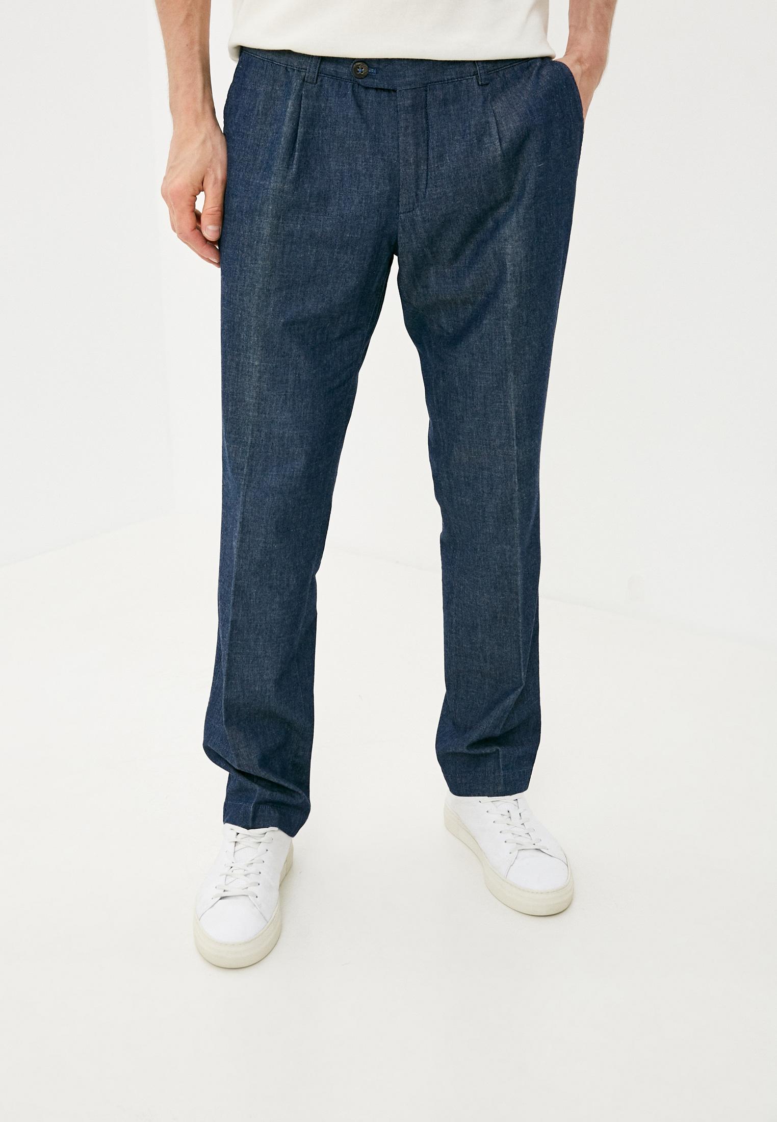 Мужские повседневные брюки Trussardi Collection U10TRC7256