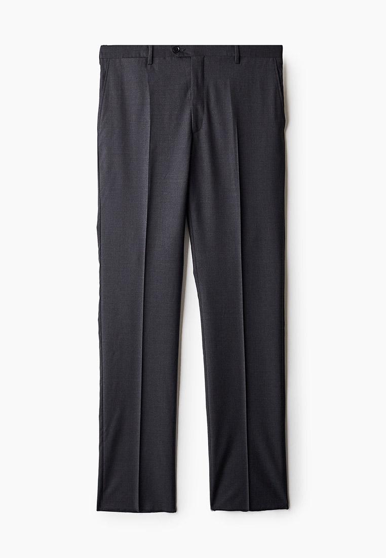 Мужские классические брюки Trussardi Collection U10TRC7254