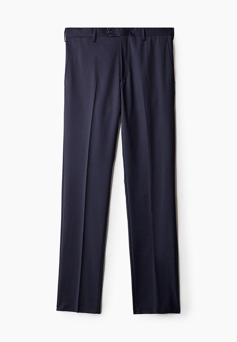 Мужские классические брюки Trussardi Collection U10TRC7244