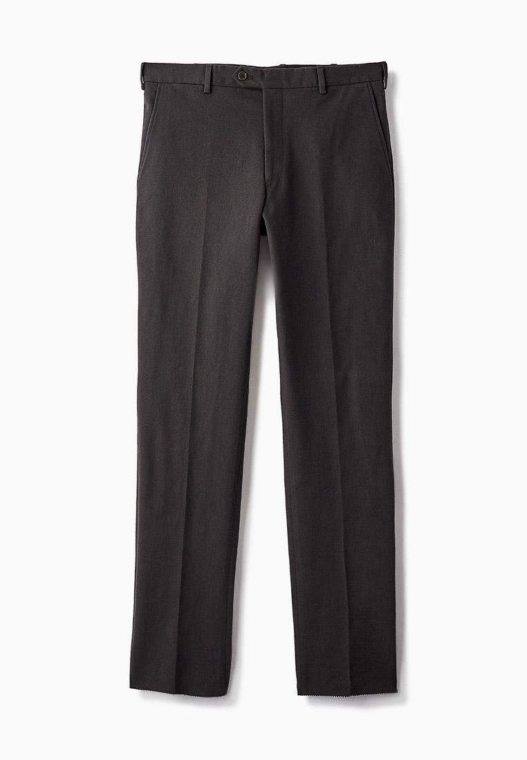 Мужские прямые брюки Trussardi Collection U10TRC7220