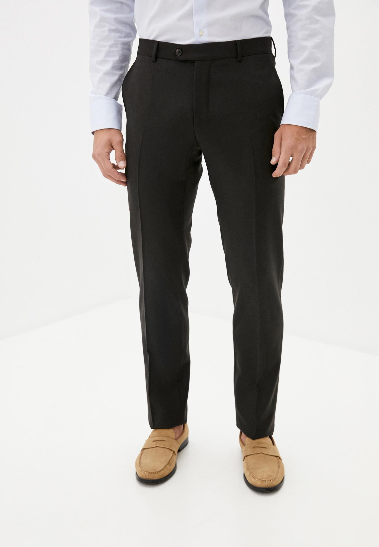 Мужские классические брюки Trussardi Collection U10TRC7175