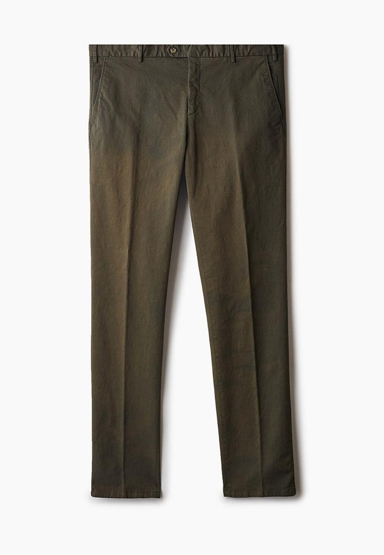 Мужские повседневные брюки Trussardi Collection U10TRC7170