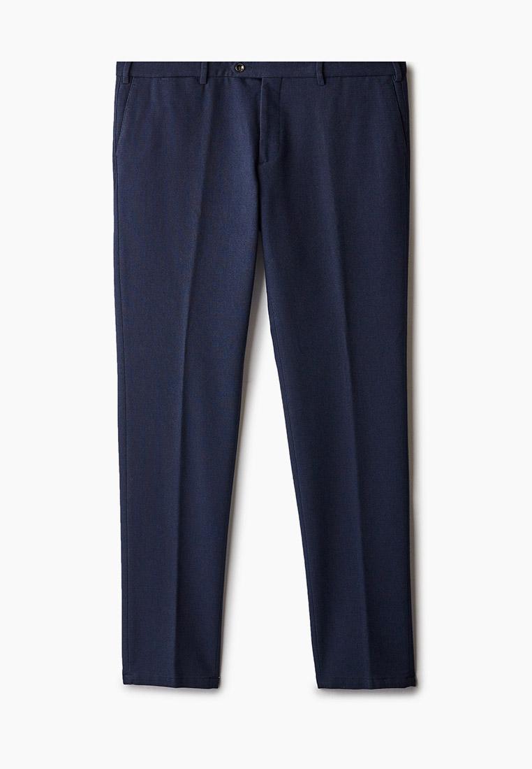 Мужские классические брюки Trussardi Collection U10TRC7159