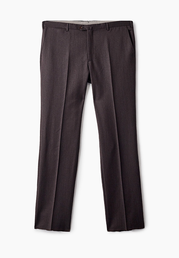Мужские классические брюки Trussardi Collection U10TRC7158