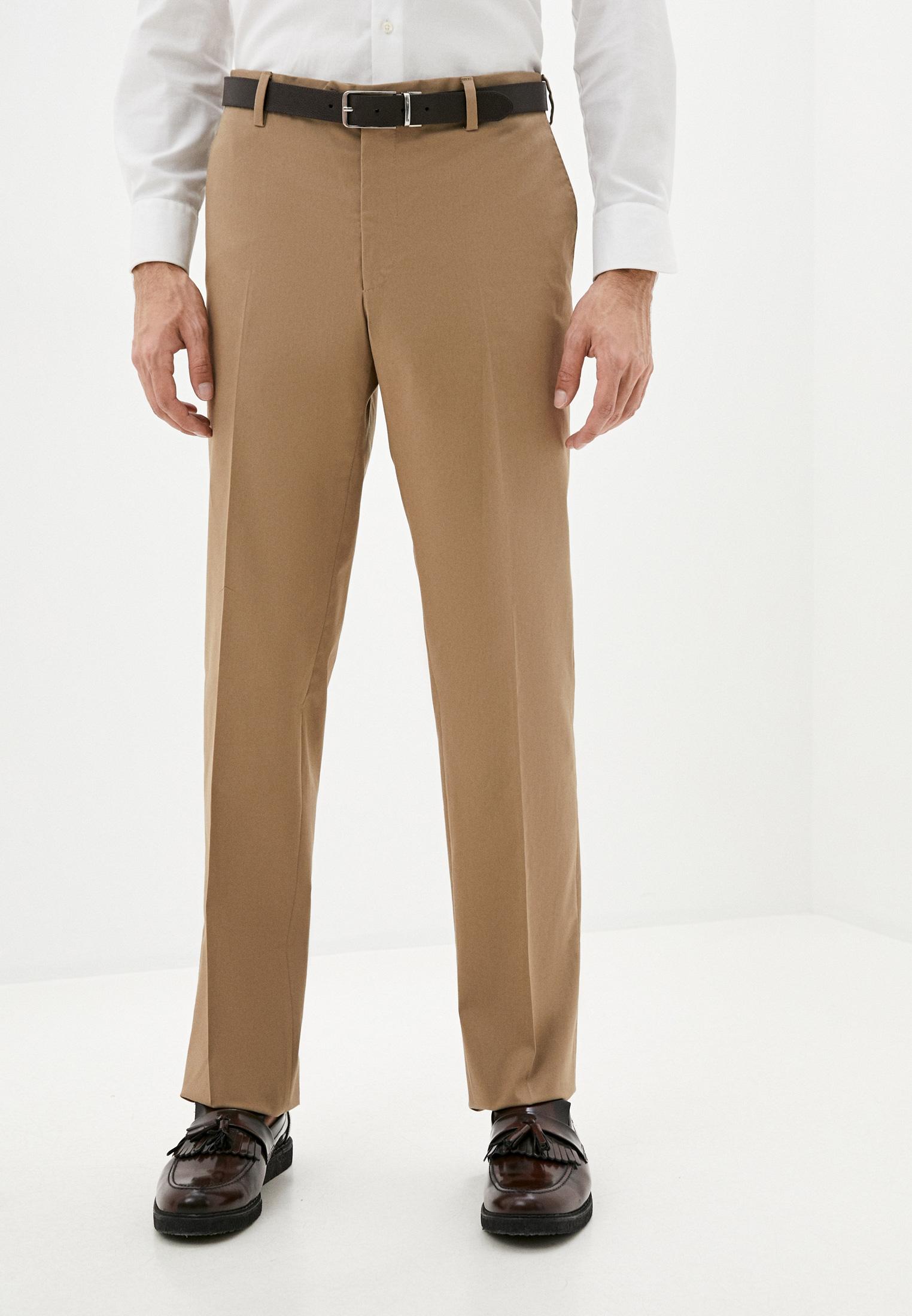 Мужские классические брюки Trussardi Collection U10TRC7130
