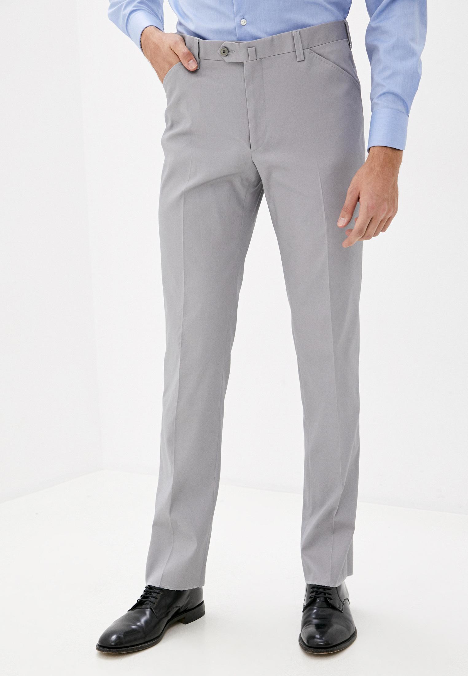 Мужские классические брюки Trussardi Collection U10TRC7129