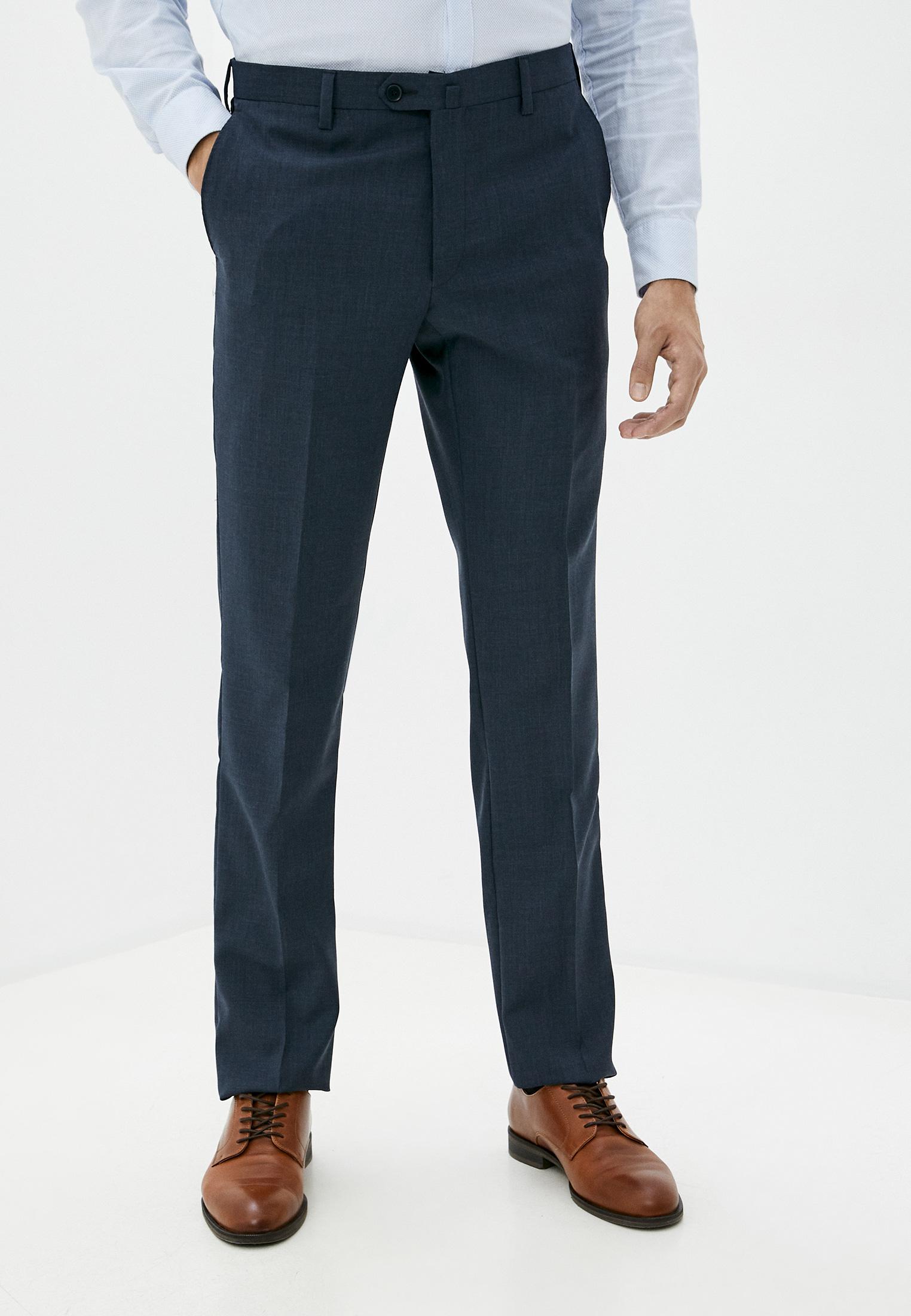 Мужские классические брюки Trussardi Collection U10TRC7126