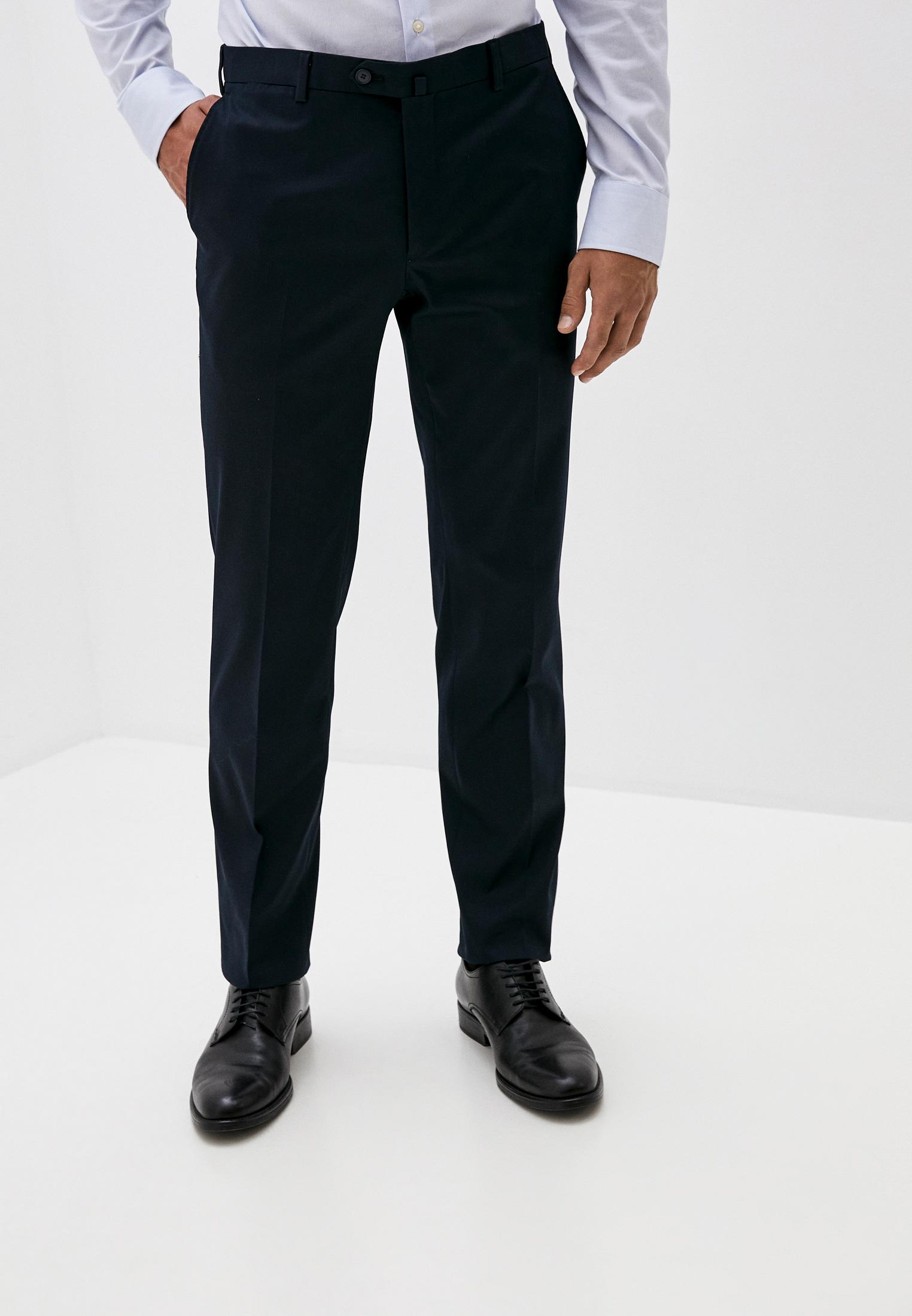 Мужские классические брюки Trussardi Collection U10TRC7118