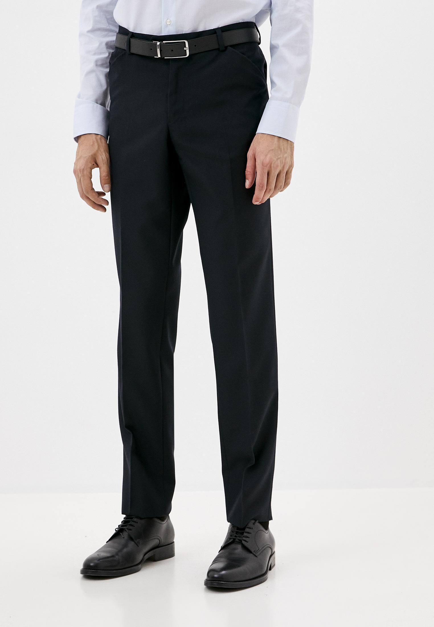 Мужские классические брюки Trussardi Collection U10TRC7110