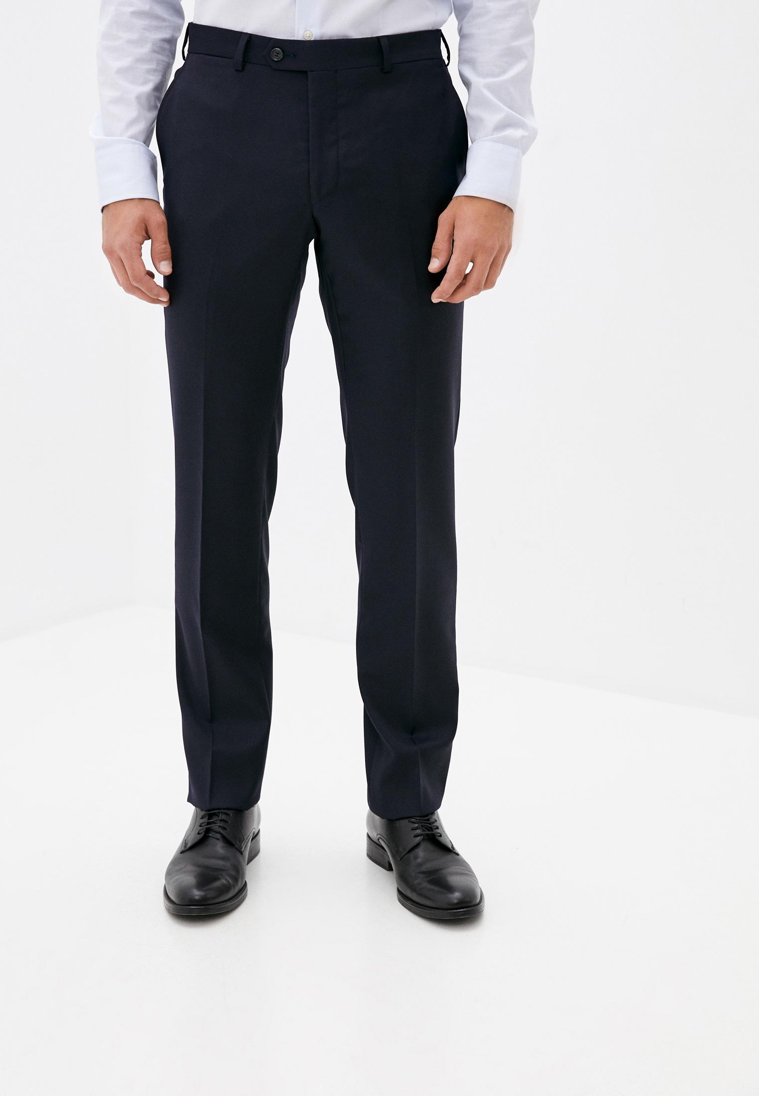 Мужские классические брюки Trussardi Collection U10TRC7104