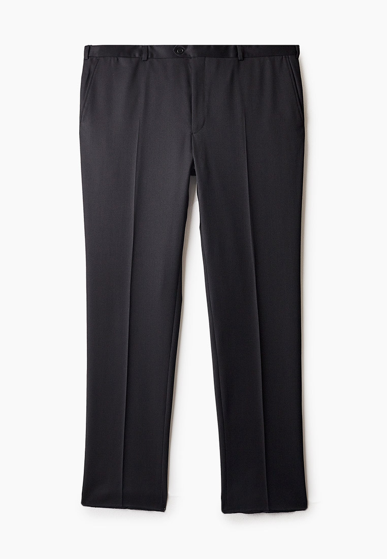 Мужские классические брюки Trussardi Collection U10TRC7099