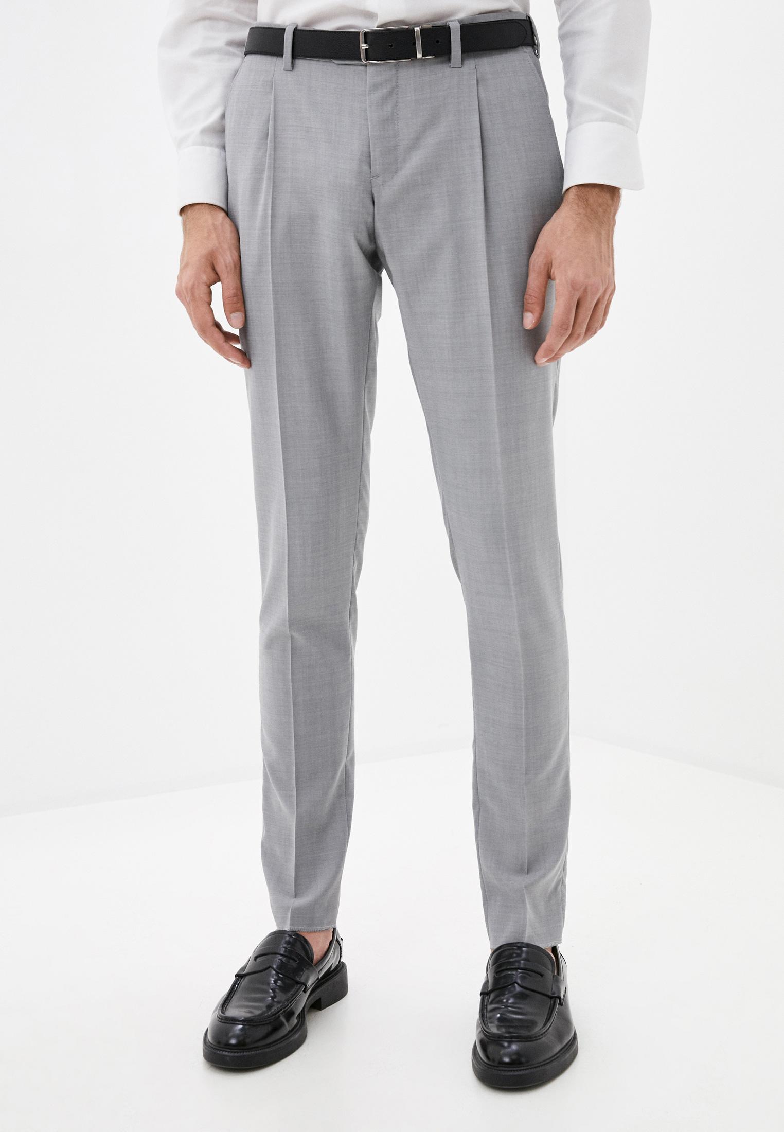 Мужские классические брюки Trussardi Collection U10TRC7084