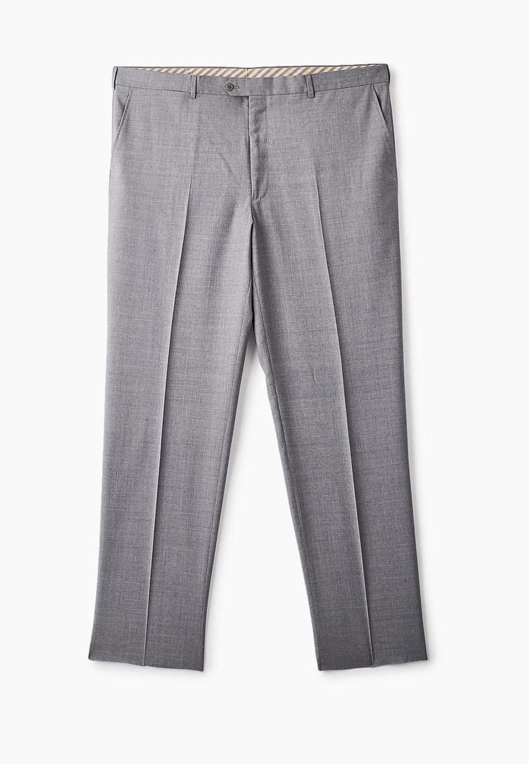 Мужские классические брюки Trussardi Collection U10TRC7073